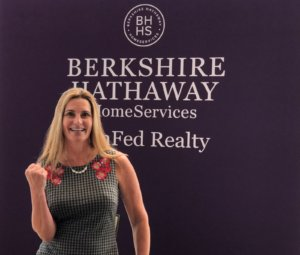 Real Estate Agent Leesburg and Loudoun County - Kelly Gaitten
