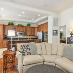 Townhouse for Sale in River Creek - Family Room