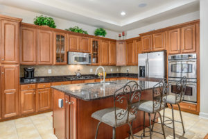 Townhouse for Sale in River Creek - Kitchen