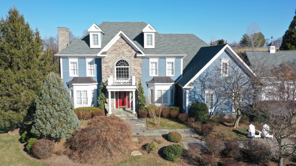 Home For Sale in Beacon Hill - Front View