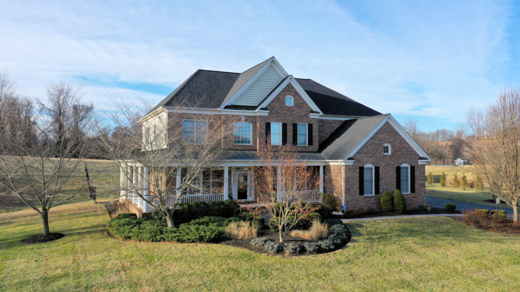 36335 Silcott Meadow Place, Purcellville Virginia