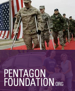 Pentagon Foundation