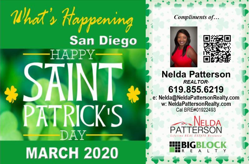 Nelda Patterson Realtor San Diego Ca Real Estate 1