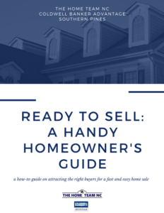 sell your home guide