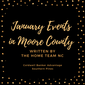 january events in moore county