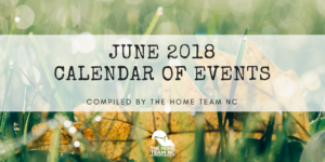 june 2018 calendar of events moore county