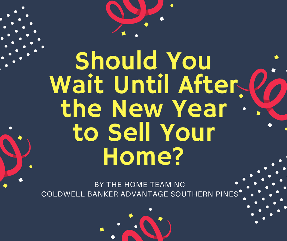 should you sell your home in the new year