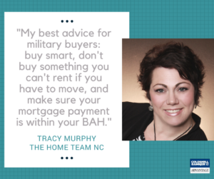 tracy murphy the home team