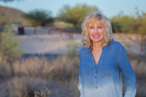 Liz Dobbins real estate agent in the Greater Phoenix Area