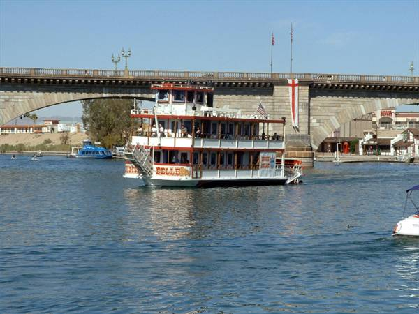 Lake Havasu City Vacation Destination