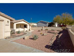 For Sale - 4057 Carlsbad Dr. Lake Havasu City, AZ