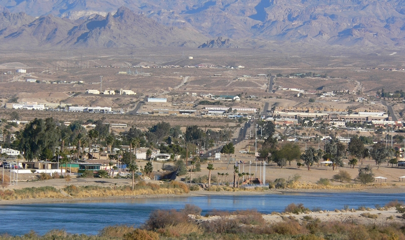 Bullhead City Arizona Real Estate