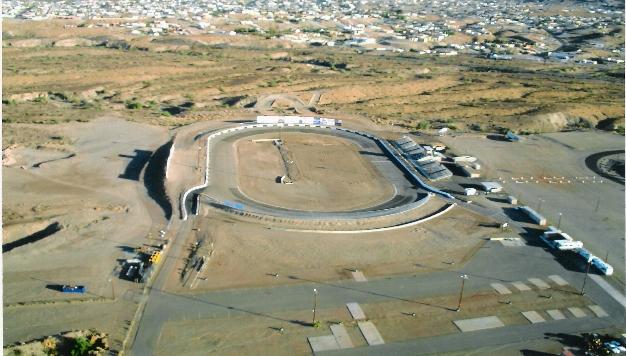 Lake Havasu City - Havasu 95 Speedway