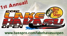 Bass Pro Shops brings its first fishing festival to Lake Havasu City!