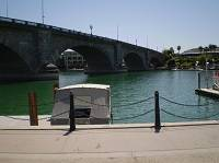 Celebrate Lake Havasu's most cherished landmark at one of the many events taking place around the city for London Bridge Days.