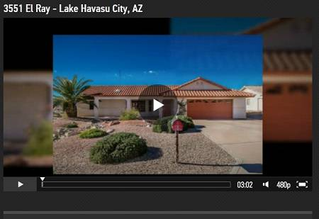3551 El Ray, Lake Havasu City, AZ - Click here to take a virtual tour of this beautiful Lake Havasu home for sale.