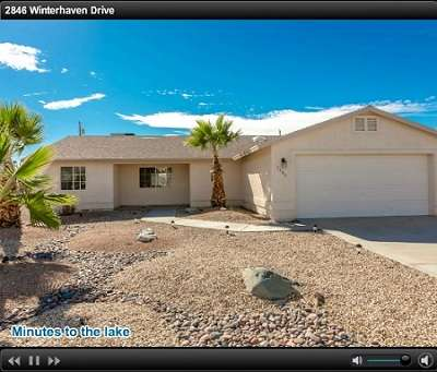 2846 Winterhaven Dr, Lake Havasu City, AZ - Click here for a virtual tour of this Lake Havasu home for sale