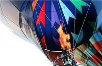 The 3rd Annual Havasu Island Balloon Festival takes place January 18-21, 2013.