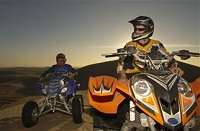 The Lake Havasu Desert Dash & Poker Run takes place this weekend, Dec 7-9, 2012, in Lake Havasu City. Lots of fun for the entire family!