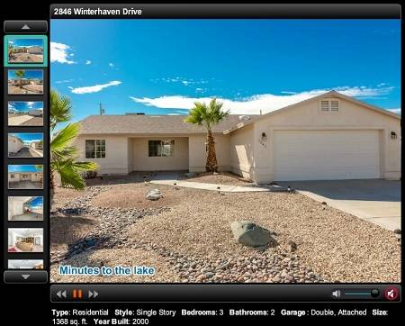 2846 Winterhaven Dr, Lake Havasu City, AZ - Click here for more information on this great Lake Havasu home for sale
