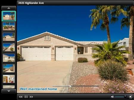 3925 Highlander, Lake Havasu City, AZ - Cilck here to take a virtual tour of this great Havasu home for sale