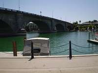 The Tri-State Boating Safety Fair 2013 takes place on Lake Havasu City's London Bridge Beach Park Stage this Saturday, May 18th.