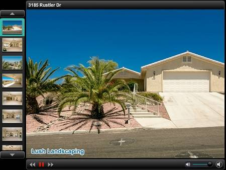 3185 Rustler Dr Lake Havasu City AZ - Click here to take a virtual tour of this great Lake Havasu home for sale