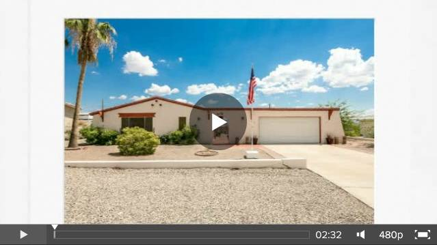 3450 Antelope, Lake Havasu, AZ - Click here to take a virtual tour of this great Havasu home for sale