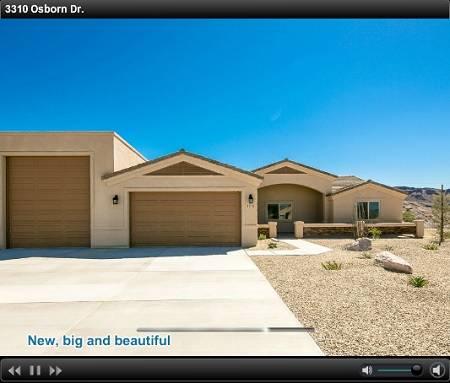 3310 Osborn Dr, Lake Havasu, AZ - Click here for more info on this great Lake Havasu home for sale
