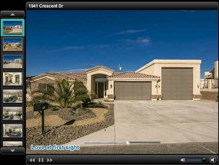 1941 Crescent, Lake Havasu City, AZ - Click here to find out more about this beautiful Lake Havasu home for sale