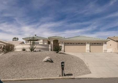 2555 Ascot Dr, Lake Havasu City, AZ - Click here to find out more about this beautiful Lake Havasu home for sale