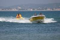 This weekend, the 2015 Lake Havasu Boat Show comes to Lake Havasu State Park. There will be boats, chili, salsa, hovercraft, tons of vendors and cornhole!