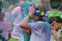 Register now for the 2015 Lake Havasu City Color Your Sole 5K. Grab your friends and create a team. It's full of color and tons of fun for everyone!