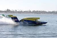It's going to be a veritable Lake Havasu watersports fiesta this weekend on the lake thanks to the Lucas Oil Drag Boat Races & IJSBA World finals.