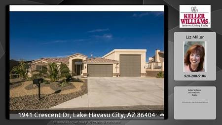 1941 Crescent Dr, Lake Havasu City, AZ - Click here to find out more about this beautiful Havasu home for sale