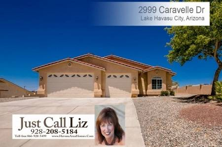 2999 Caravelle Dr Lake Havasu City AZ - Click here to find out more about this and other Lake Havasu homes for sale