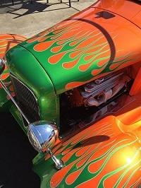 Grab your best guy or gal and see gorgeous classic cars at the Havasu Relics and Rods Run to the Sun 2016 for cruise night, show and shine and more.