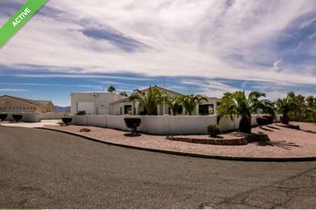 1960 Mangrum Dr, Lake Havasu City, AZ - Click here for more info on this and other Lake Havasu homes for sale