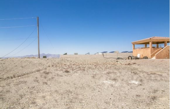 3662 Kiowa Plaza - Lake Havasu City, AZ - Lakeview Lot for Sale