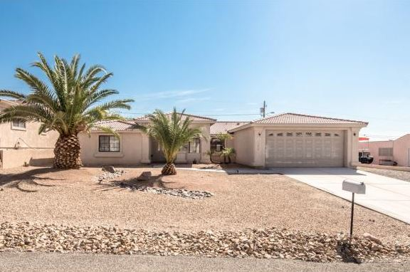 3826 Solar Drive - Lake Havasu City, AZ - Home for Sale