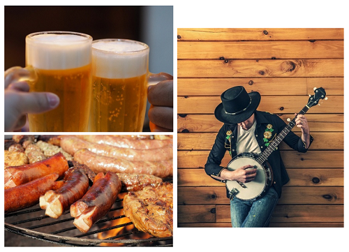 Interested in some late winter Havasu fun? May I suggest brews, brats and Bluegrass? Chase down tasty brats with a sampling of local brews at the Brews & Brats Festival on Feb 24th. Then make plans to enjoy awesome music at the Bluegrass on the Beach Festival in March.