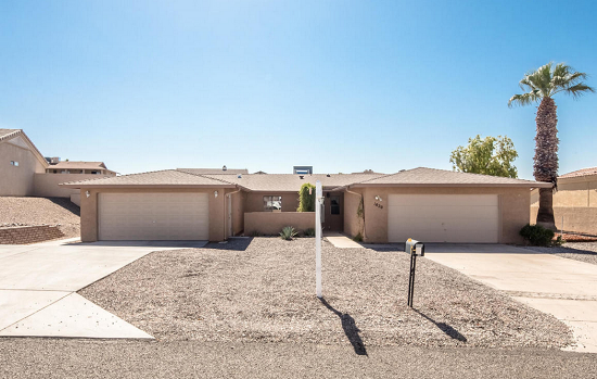 1820 Hickory Dr, Lake Havasu City, AZ