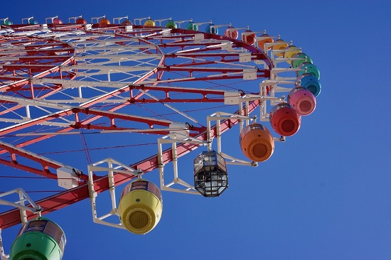 Enjoy family-friendly fun at the Mohave County Fair 2018 in Kingman Sept 13th-16th. They have live performers, great food, games, rides, animals & much more!
