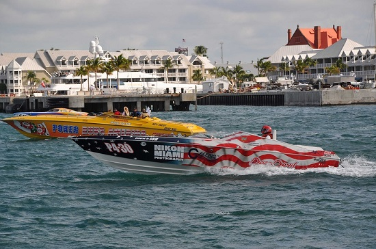 Constant highs in the upper-80s keeps waters warm enough for Lake Havasu to host the Monster Storm Poker Run 2018 in October. I love the Havasu lifestyle!