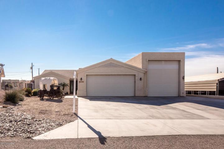 2290 Catamaran Drive - Lake Havasu City, AZ - 3-Bedroom Home for Sale