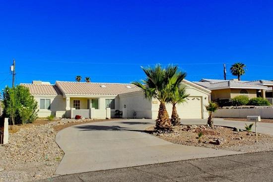 3121 Pintail Dr, Lake Havasu City, AZ