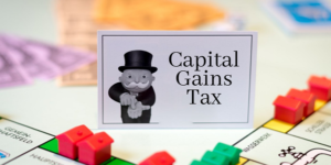 When you sell your Havasu home, you may have to pay a Capital Gains Tax on your profits, depending on your marital status and how long you lived there.