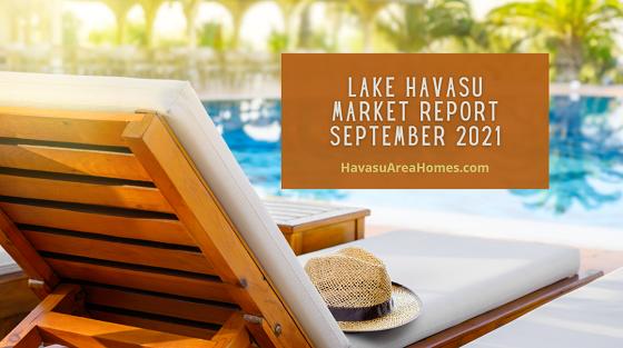 Median sale prices rose back above $400,000 again, according to the Lake Havasu Market Report for Sept 2021, with inventory remaining low. Liz Miller Lake Havasu Az Real Estate Lake Havasu