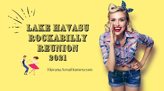 Liz Miller Lake Havasu Az Real Estate Lake Havasu Rockabilly Reunion 2021