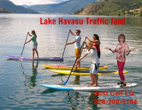According to the Lake Havasu Market Report for October 2019, prices and sales rose for the second month in a row while inventory remained flat.